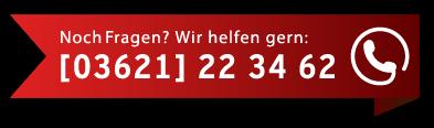 Telefon-Support für Blechdachs.de 0 36 24 / 22 34 62