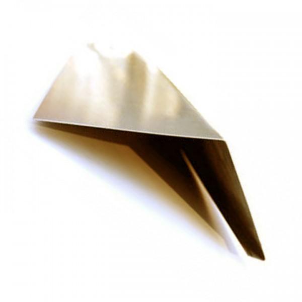 Traufblech - Kupfer