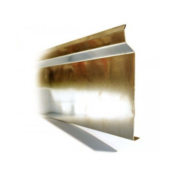 Trittschutzblech Kupfer